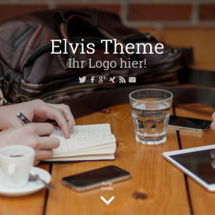 RichWP Elvis Theme